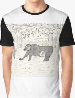 Little Chief  Graphic T-Shirt