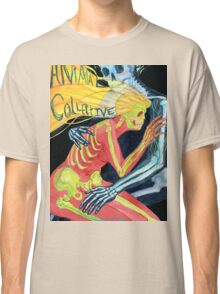 Animal Collective Skeletons Classic T-Shirt