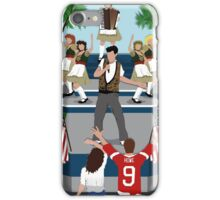 Ferris Bueller's Day Off iPhone Case/Skin
