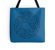 Mothers Day year Round Tote Bag