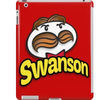 Fever for the Flavor of a Swanson iPad Case/Skin