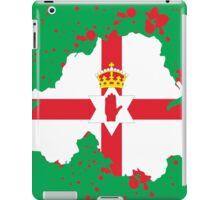 Northern Ireland iPad Case/Skin