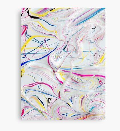 Crazy Canvas Print