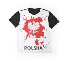 Polska Graphic T-Shirt