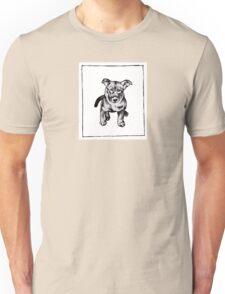 Graphic Pup Unisex T-Shirt