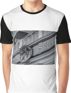 Signs, Angles, Shapes and Patterns  Graphic T-Shirt