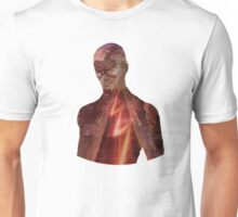 Flash - Barry Unisex T-Shirt