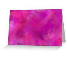 Purple Pink Blue Watercolor Paper Texture Background Greeting Card