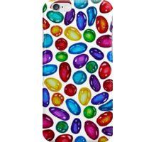 Rainbow Gemstone pattern  iPhone Case/Skin