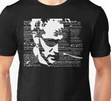 Layne Staley 'Junkhead' tee Unisex T-Shirt