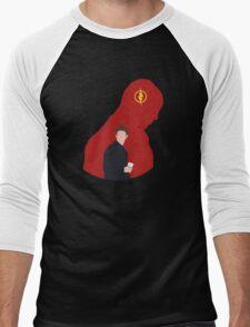 The Flash - Minimalist Men's Baseball ¾ T-Shirt