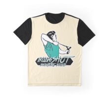 Blingshot Signature Sound Graphic T-Shirt