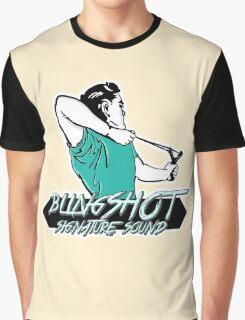 Blingshot Signature Sound Graphic T-Shirt