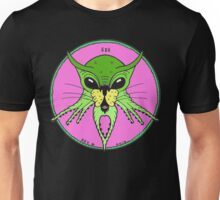 CATHULHU IN GREEN Unisex T-Shirt