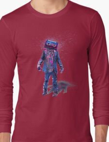 The Walking Tapes Long Sleeve T-Shirt