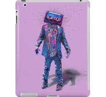 The Walking Tapes iPad Case/Skin