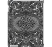 Uncoloured Negative 120 iPad Case/Skin