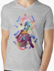 No Pony No Life Mens V-Neck T-Shirt