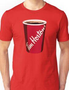 Tim Horton's Cup Unisex T-Shirt