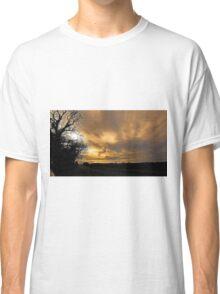 Golden Sky Classic T-Shirt
