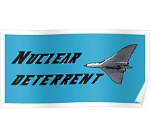 Britain's Nuclear Deterrent Poster