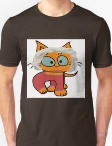 Hillary Catson Unisex T-Shirt
