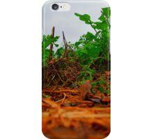 Field '.' iPhone Case/Skin