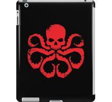 HYDRA Badge - Red iPad Case/Skin