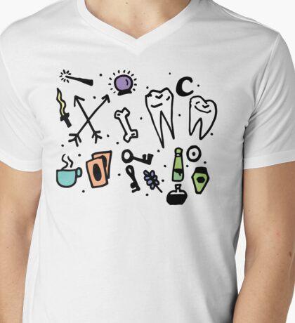 Witch supplies Mens V-Neck T-Shirt