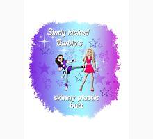 Sindy versus Barbie Classic T-Shirt