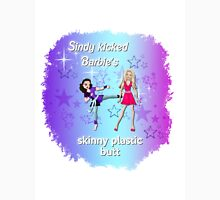 Sindy versus Barbie Classic T-Shirt