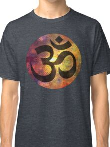 Power of Om Classic T-Shirt