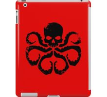 HYDRA Badge - Black iPad Case/Skin