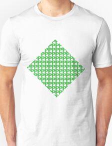 Pass Plate Unisex T-Shirt