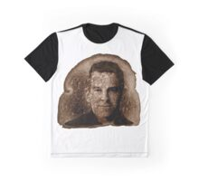 Sam Harris Miracle Toast (plate 2) Graphic T-Shirt