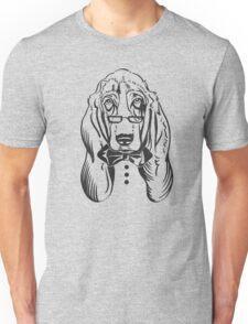 Hound Dog Unisex T-Shirt
