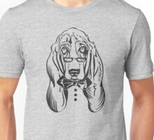 Hound Dog Unisex T-Shirt