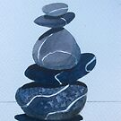 Neatly Balanced by Val Spayne