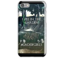 Dad of Girls iPhone Case/Skin