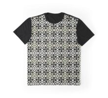 Graphics Out Of The Light Pattern Graphic T-Shirt