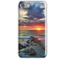 Suncoast Seascape iPhone Case/Skin