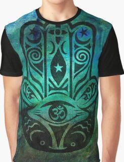 Ancient Guardian Graphic T-Shirt