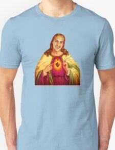 mac iz jizzus  Unisex T-Shirt