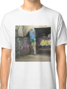 skatepark Classic T-Shirt
