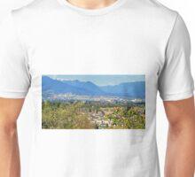 Vancouver, BC 2 Unisex T-Shirt