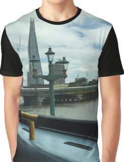 bus view Graphic T-Shirt