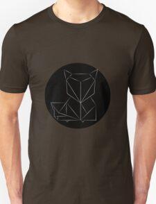 FOX - Simple Geometric design Unisex T-Shirt