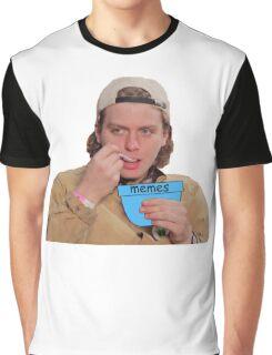 Memey mac Graphic T-Shirt
