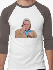 Memey mac Men's Baseball ¾ T-Shirt