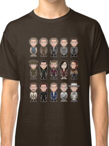 Hiddlespotting (shirt) Classic T-Shirt